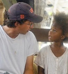 Benh Zeitlin - Beasts of the Southern Wild