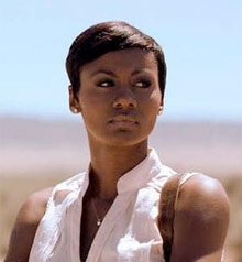 Emayatzy Corinealdi - Middle of Nowhere
