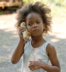Quvenzhané Wallis - Beasts of the Southern Wild