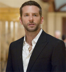 Bradley Cooper - Silver Linings Playbook
