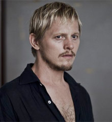 Thure Lindhardt - Keep the Lights On