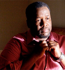 Wendell Pierce - Four