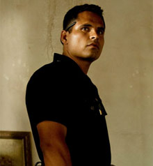 Michael Peña - End of Watch